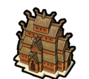 Stave Church (Civ6)