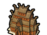 Stave Church (Civ6)