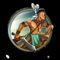 Mohawk-Krieger (Civ5)