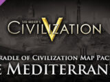 Cradle of Civilization - Mediterranean (Civ5)
