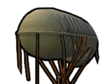 Observation Balloon (Civ6)