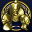 Steam achievement Master of the Universe (Civ5)