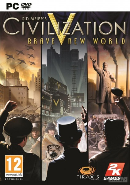 Civilization V: Brave New World | Civilization Wiki | FANDOM
