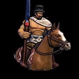Malón Raider (Civ6)