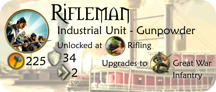Unit-Gunpowder-Rifleman(content©Firaxis)
