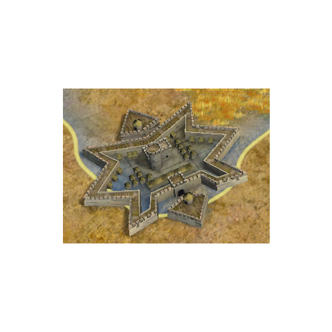The Citadel before the Industrial Era