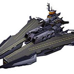 Shephard: Supremacy Carrier