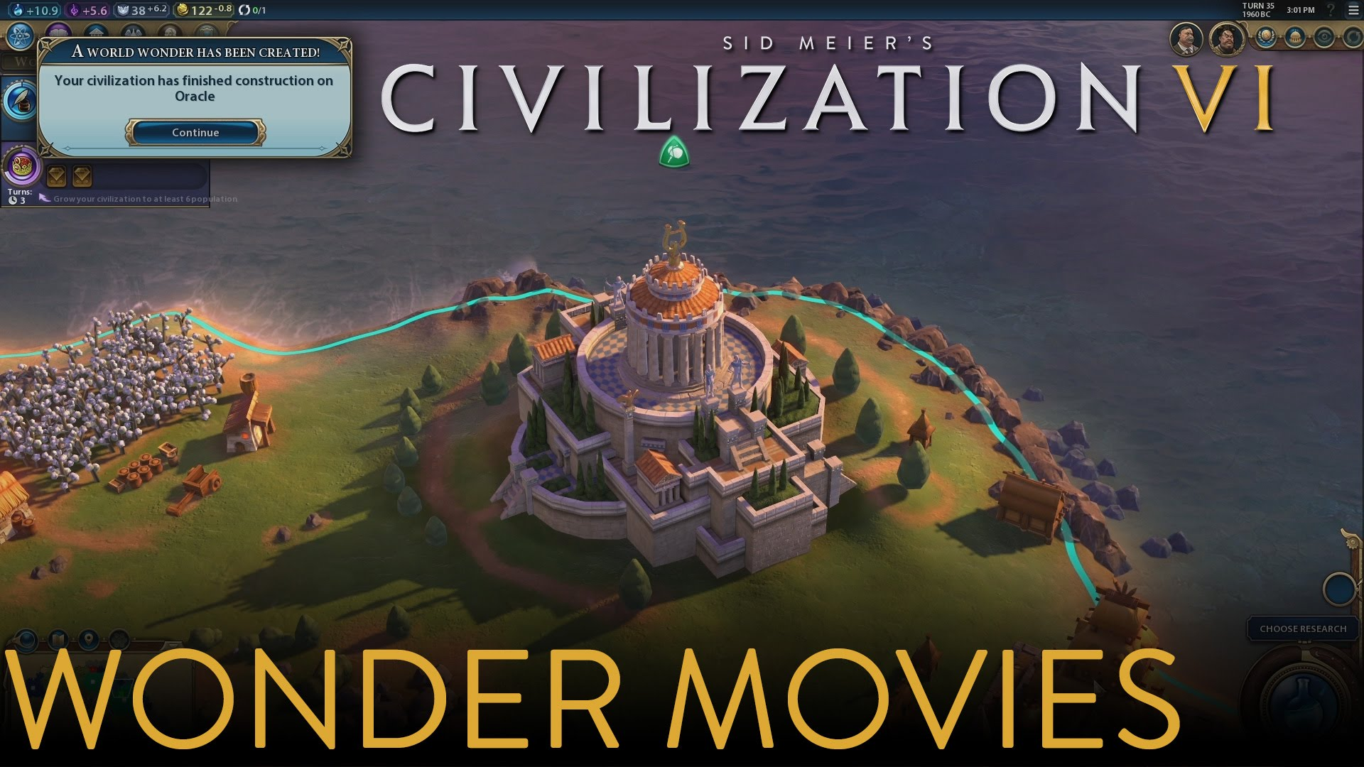 Wonder (Civ6) | Civilization Wiki | FANDOM powered by Wikia