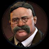 Teddy Roosevelt (Civ6)/Bull Moose