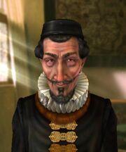 Willem van Oranje (Civ4)