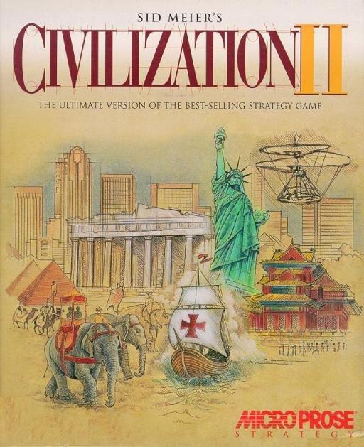 Image result for civilization 2