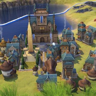 Scottish (Civ6) | Civilization Wiki | FANDOM powered by Wikia