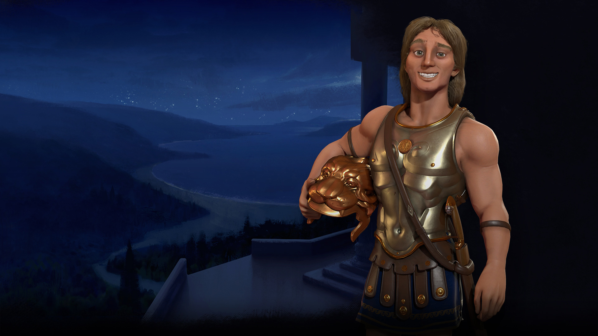 Civilization 6 Mods New Leaders
