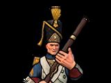 Garde Impériale (Civ6)