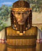 Gilgamesh (Civ4)