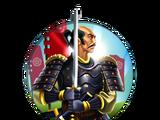 Oda Nobunaga (Civ5)