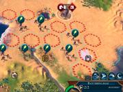 Zone of control (Civ6)