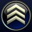 Steam achievement Moving on Up (Civ5)