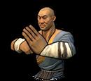 Warrior Monk (Civ6)