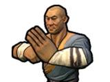 Warrior Monk (Civ6)