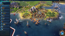 Civilization VI Screenshot Technologie 02