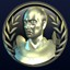 Steam achievement Rising Sun (Civ5)