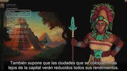 Civilization VI - New Frontier Pass - La civilización maya y su líder