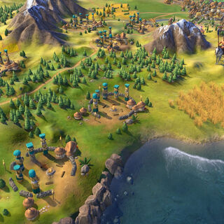 Mapuche (Civ6) | Civilization Wiki | FANDOM powered by Wikia