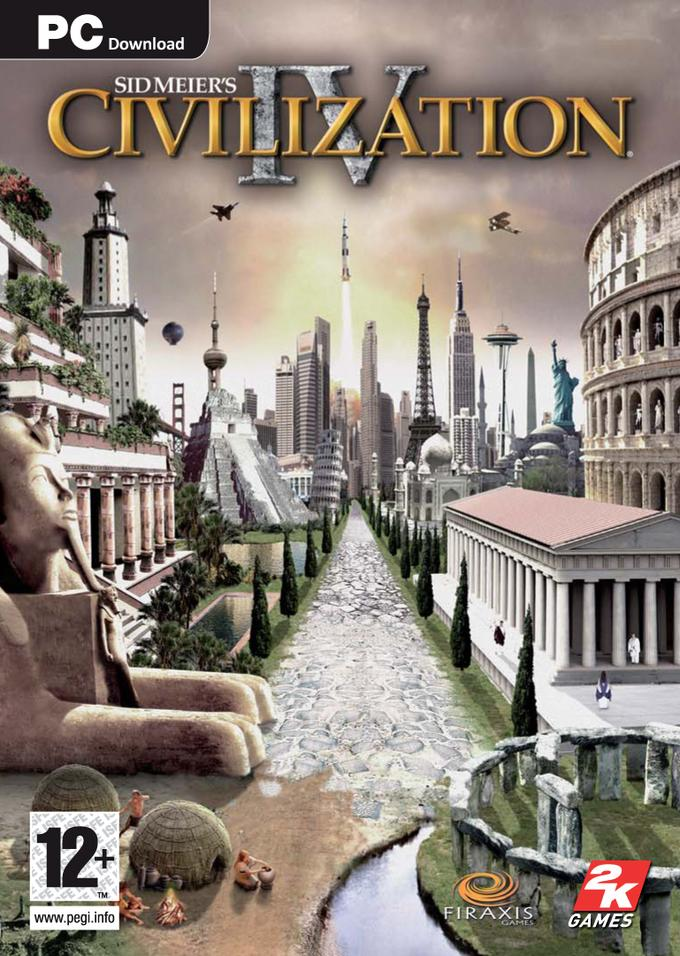 Civilization IV | Civilization Wiki | FANDOM powered by Wikia