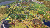 Civilization VI Screenshot 01