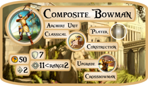 Composite Bowman Info Card (Civ5)