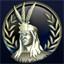 Steam achievement King of the Mountain (Civ5)