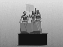 Model Women's Suffrage (Civ2)