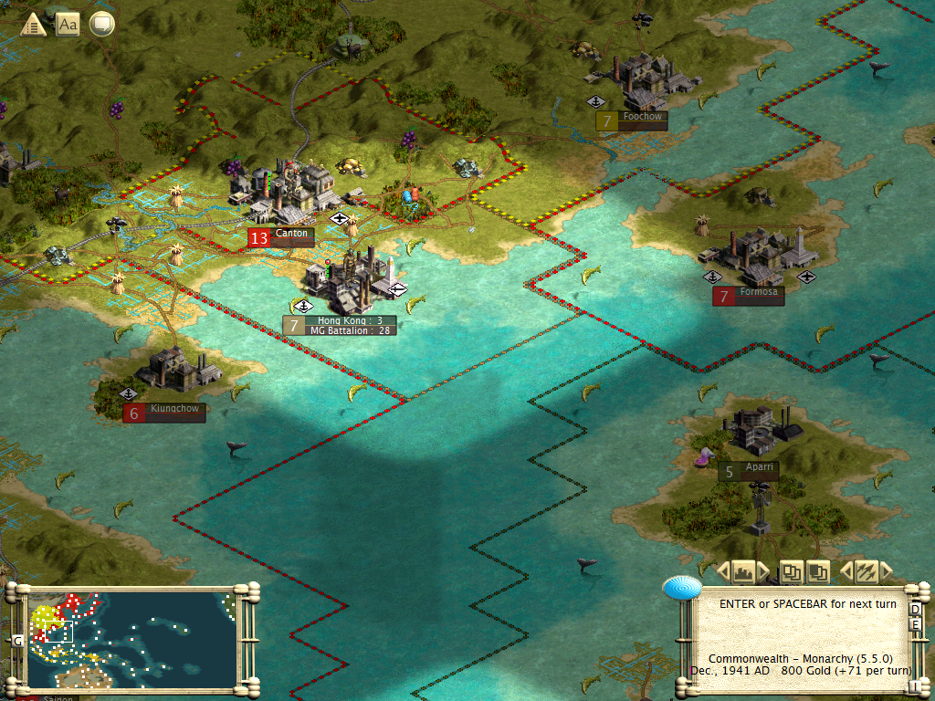 Pacific theater of world war ii civ3 civilization wiki fandom wwii in the pacific commonwealth opening turn civ3 gumiabroncs Image collections
