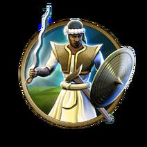 Kris-Kämpfer (Civ5)