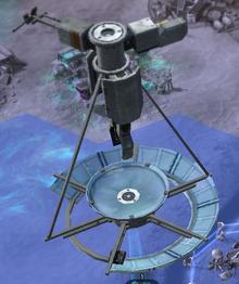 Deep Space Telescope