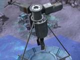 Deep Space Telescope (CivBE)