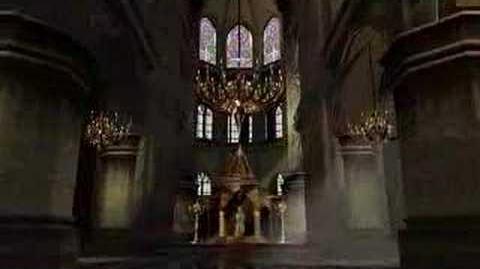 Hagia Sophia Call to Power