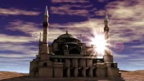 Call to Power 2 - Hagia Sophia