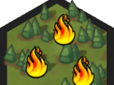 Forest Fire (Civ6)
