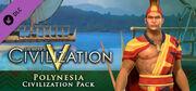 Civilization and Scenario Pack Polynesia DLC (Civ5)