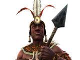 Zulu (CivRev)