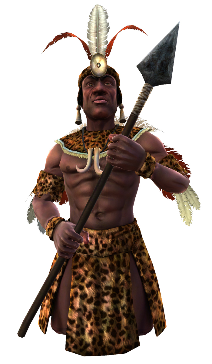 Shaka zulu civrev civilization wiki fandom powered by wikia shaka zulu civrev stopboris Images