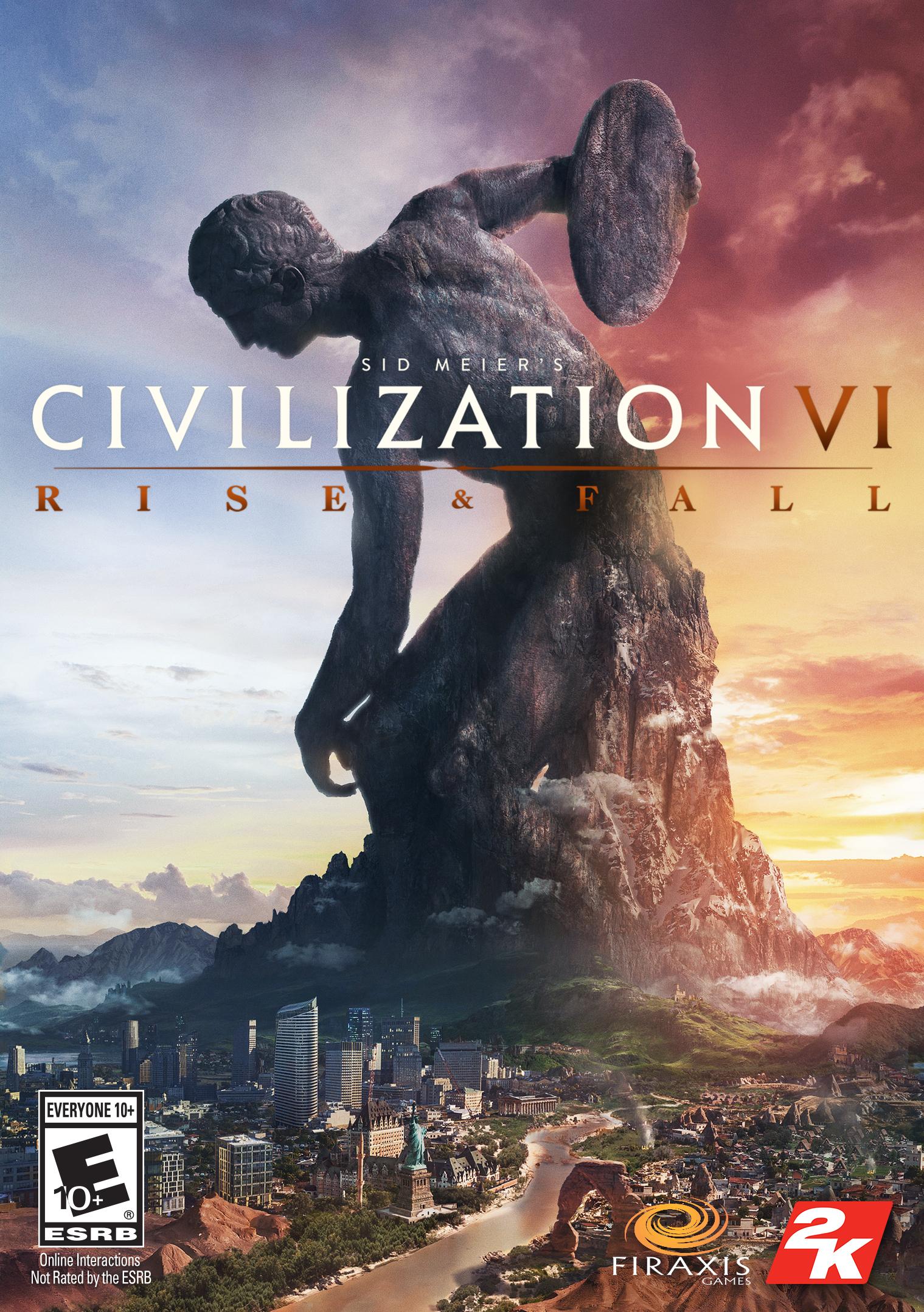 Civilization VI: Rise and Fall | Civilization Wiki | FANDOM