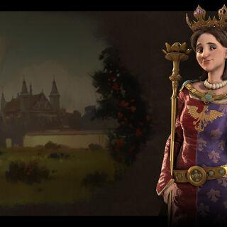 Promotional image of Jadwiga