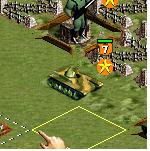 R-35 tank (CTP2)