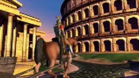 Call to Power 2 - The Appian Way
