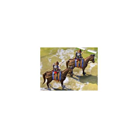The Saka Horse Archer, Scythia's unique unit
