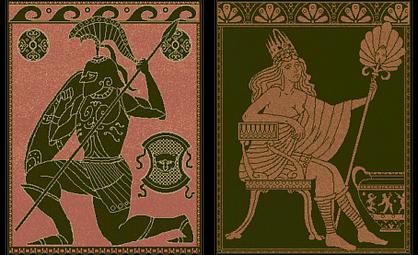 Hannibal and Dido (Civ2)