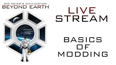 ZeroOne/Livestream on modding on Thursday